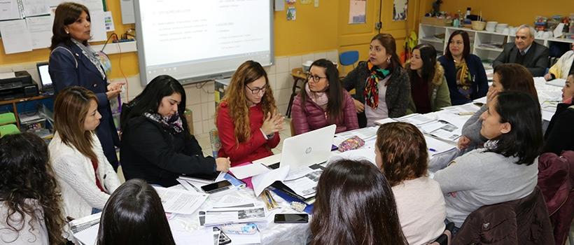 Colegio Margot Loyola Palacios |