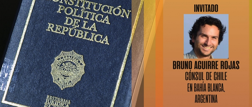 """""""Conociendo la Constitución de Nuestro País"""""""